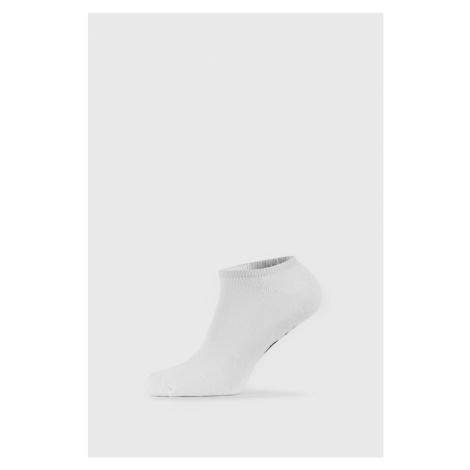 Białe skarpetki STYX Indoor