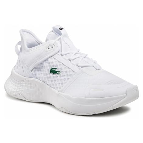 Sneakersy LACOSTE - Court-Drive Vntge07211sma 7-41SMA004721G Wht/Wht
