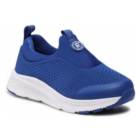 Reima Sneakersy Mukavin 569461 Niebieski