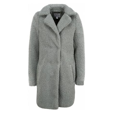 Noisy May (Tall) Płaszcz przejściowy 'Gabi' szary
