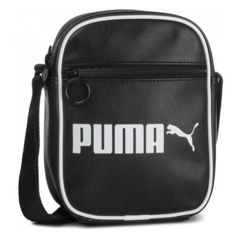 Puma Saszetka Campus Portable Retro 076641 01 Czarny