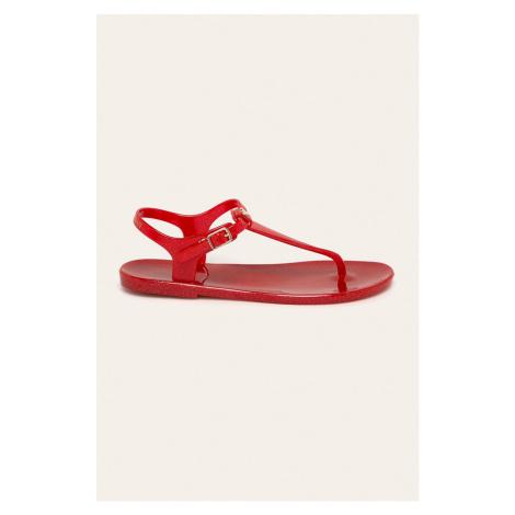 Emporio Armani - Sandały
