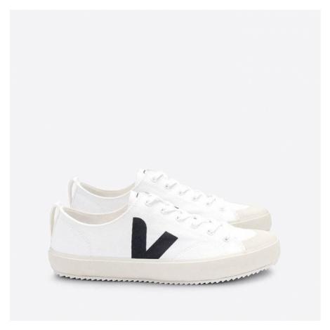 Buty sneakersy Veja Nova Canvas NA011537
