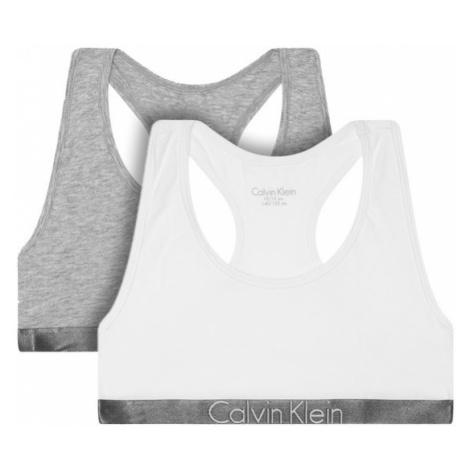 Calvin Klein Underwear Komplet 2 biustonoszy topów G80G800069 Kolorowy