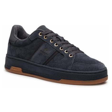 Sneakersy GANT - Saint-Bro 21633881 Mid Grey G892