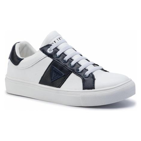Sneakersy GUESS - FI7ZAC LEA12 100H