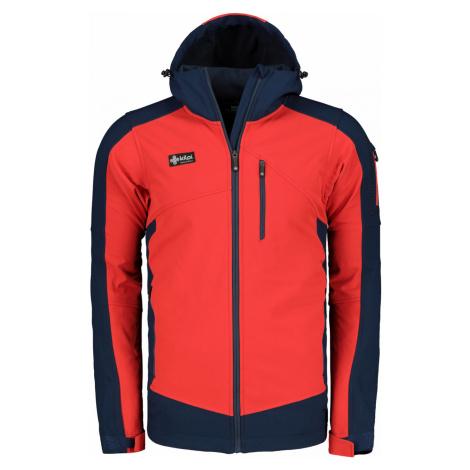 Men's softshell jacket Kilpi PRESENA-M