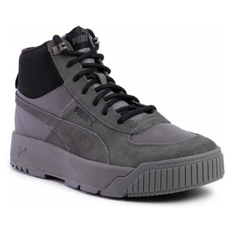 Sneakersy PUMA - Tarrenz Sb 370551 03 Castlerock/Puma Black