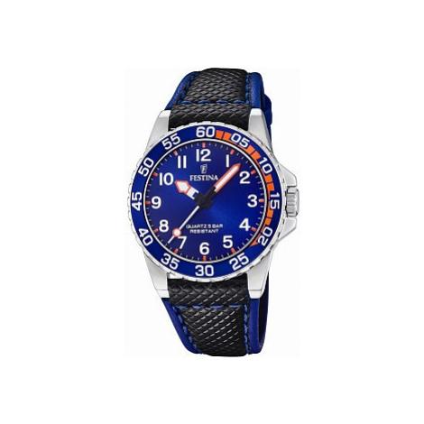 Zegarek dziecięcy Festina 20460/2