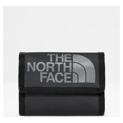 THE NORTH FACE Portfel BASE CAMP-Czarny