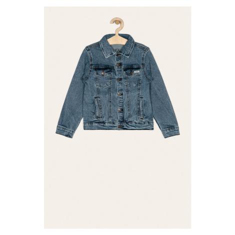 Guess Jeans - Kurtka dziecięca 118-175 cm