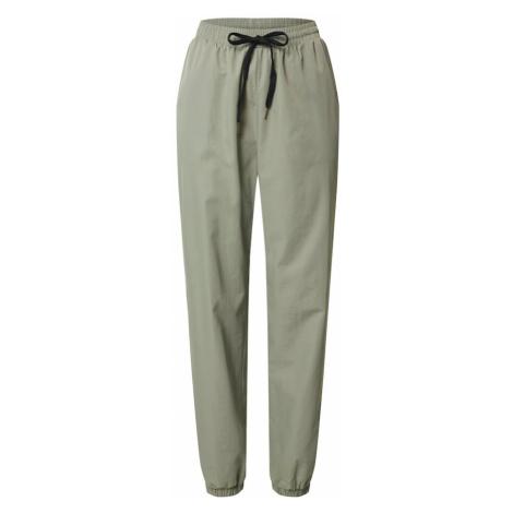 Missguided Spodnie miętowy