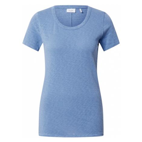 Marc O'Polo DENIM Koszulka podpalany niebieski
