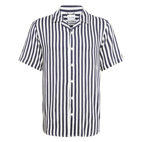Only & Sons Koszula ciemny niebieski