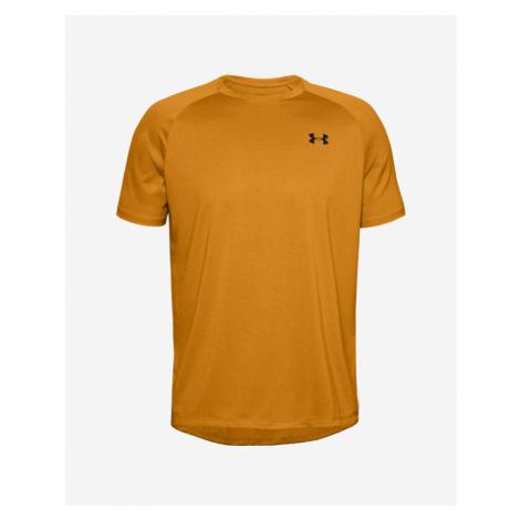 Under Armour Tech™ Koszulka Żółty