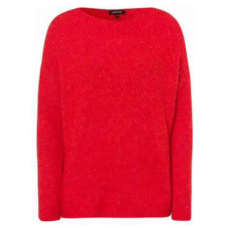 MORE & MORE Sweter ognisto-czerwony