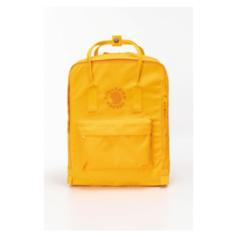 Plecak Fjallraven Re-Kanken 142 Sunflower Yellow Fjällräven