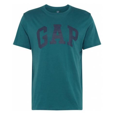 GAP Koszulka benzyna / granatowy