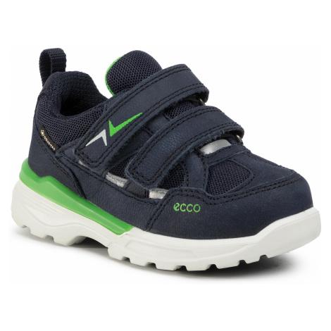 Sneakersy ECCO - Urban Hiker GORE-TEX 76064202303 Night Sky
