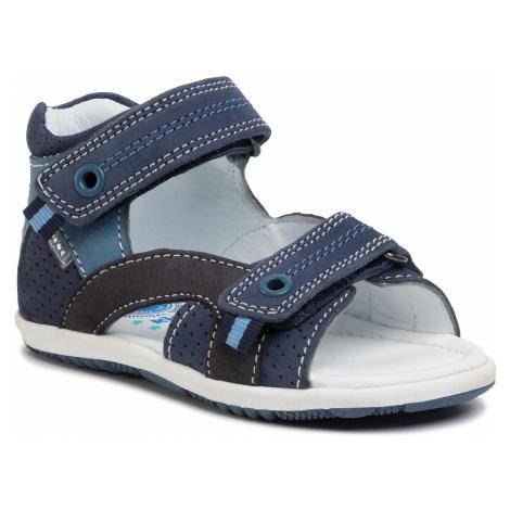 Sandały LASOCKI KIDS - CI12-2973-01 Cobalt Blue