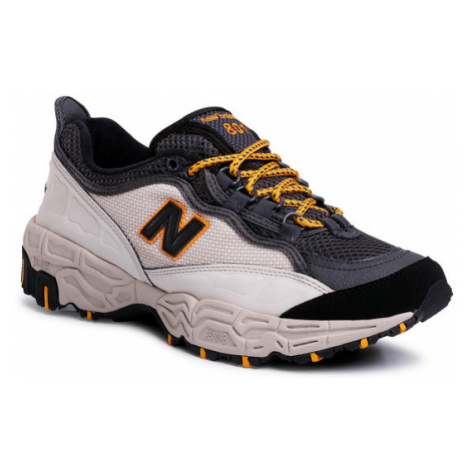 New Balance Sneakersy ML801NCY Beżowy