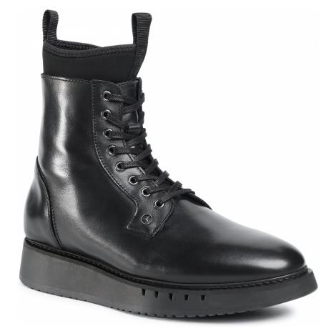 Męskie obuwie do kostek Tommy Hilfiger