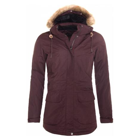 Damski płaszcz zimowy HANNAH Galiano