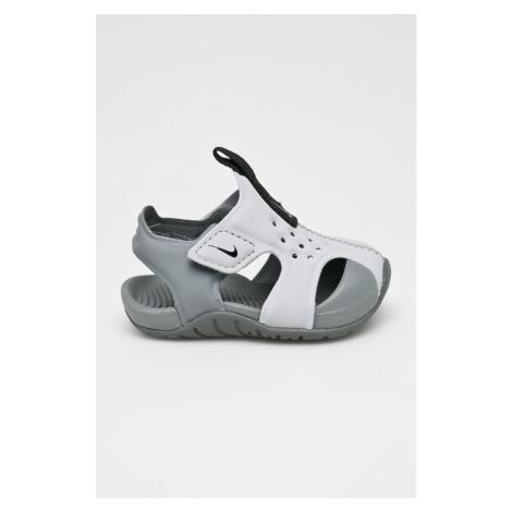 Nike Kids - Sandały dziecięce Sunray Protect