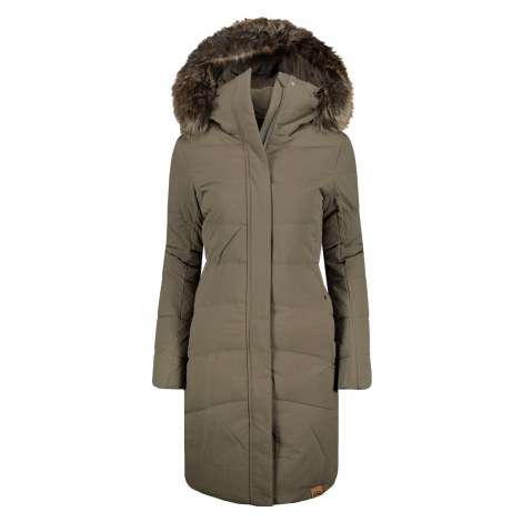 Women's winter jacket NORTHFINDER OTTONELA