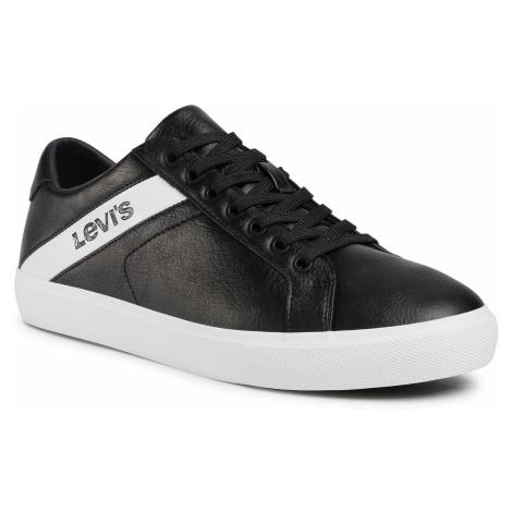 Sneakersy LEVI'S® - 232337-794-59 Regular Black Levi´s
