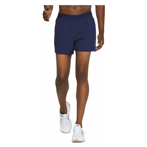 Męskie sportowe krótkie spodenki i szorty Asics