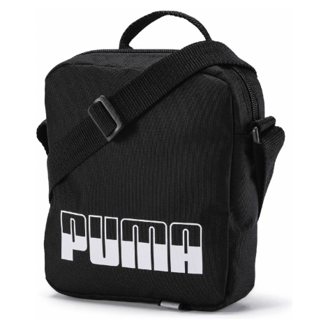 Puma Plus II Cross body bag Czarny