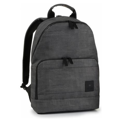 Plecak STRELLSON - Bank 4010002732 Dark Grey 802