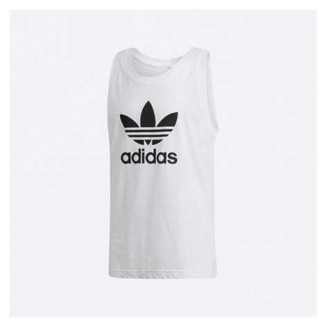 Koszulka męska adidas Originals Trefoil Tank Top DV1508
