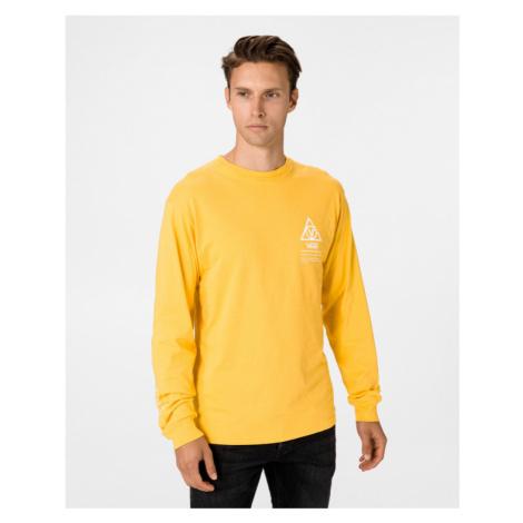 Vans Koszulka Żółty