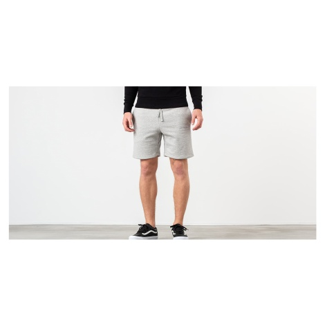 Aimé Leon Dore French Terry Shorts Heather Grey