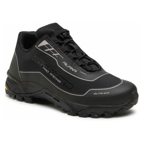 Trekkingi ALPINA - Speed 2.0 622H-0K Black