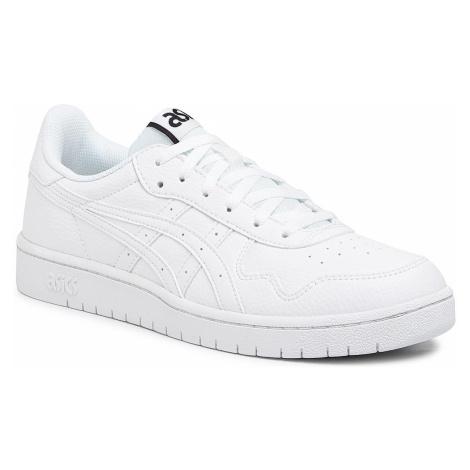 Sneakersy ASICS - Japan S 1191A163 White/White 100