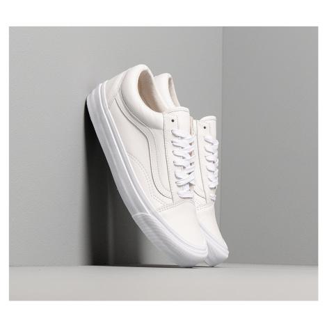 Vans OG Old Skool LX VL VLT White