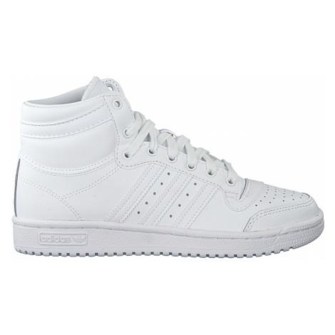 Top Ten wysokiej sneakers