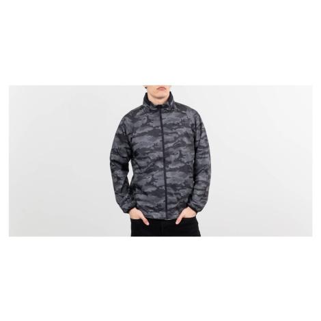 Oakley Enhance Graphic Wind Warm Jacket 8.7 Black Print