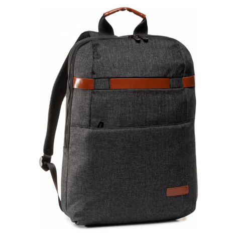 Plecak WITTCHEN - 89-3P-110-8 Szary