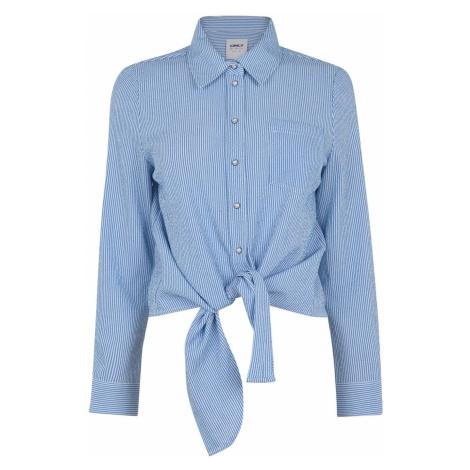 Only Lecey Denim Shirt