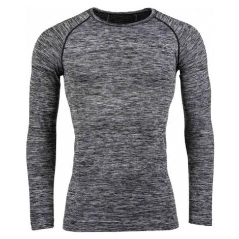 Arcore TYSON szary M - Koszulka termoaktywna męska