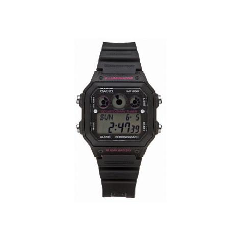 Zegarek męski Casio AE-1300WH-1A2VDF