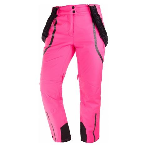 Ski pants ALPINE PRO NUDDA 2