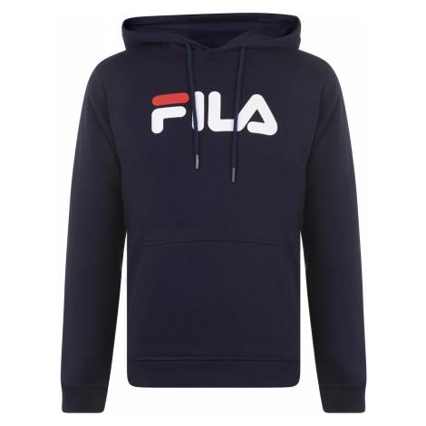 Fila Line Urban Bluza z kapturem Mężczyźni
