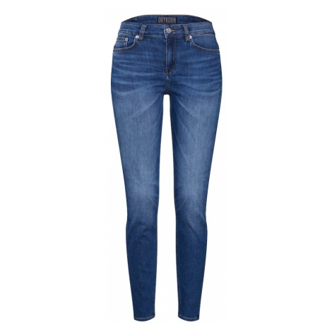 DRYKORN Jeansy 'NEED' niebieski denim