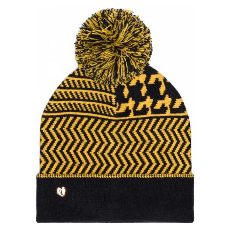 TWINSET Czapka zimowa Żółty