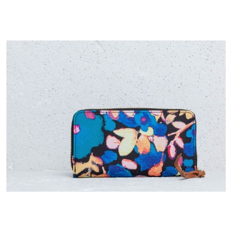 Herschel Supply Co. Thomas Wallet Painted Floral